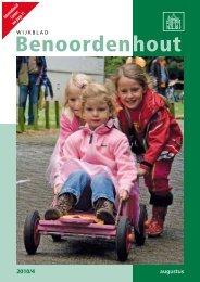 2010 / 4 - Wijkvereniging Benoordenhout