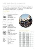 Next Comfort rullestol - Etac.com - Page 3