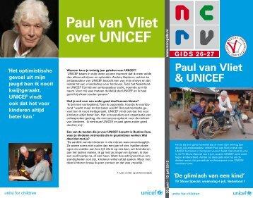 Interview met Paul van Vliet - AllesKlikt
