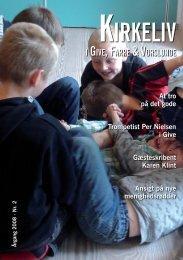 KirKeliv - Give Sogn