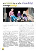 Down & Up nr. 4-2011 - Landsforeningen Downs Syndrom - Page 7