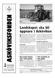 NR 21 - november 2005 - Västerås stad