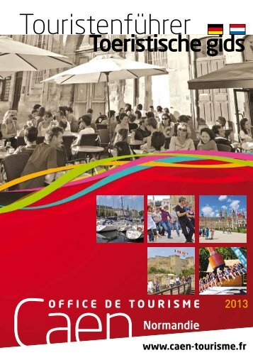 Restaurant - Office de Tourisme de Caen