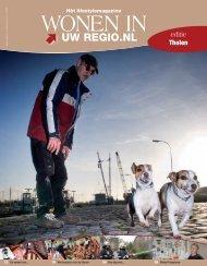Februari 2009 - Uw Regio