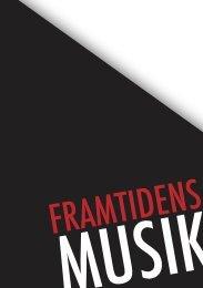 Framtidens musik - Andreas Blackne