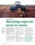 Ladda ner nr 2/2013 - Branschföreningen Svensk Torv - Page 6
