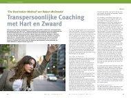 NLP & Destination Coaching van Robert McDonald - Nederlandse ...