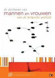 mannen en vrouwen - igvm - Belgium