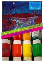 Pas op! Vallende kleuren.pdf - Gemeentemuseum Den Haag