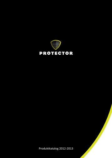 Produktkatalog 2012-2013 - Protector Hundskydd