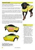 Produktkatalog 2012-2013 - Protector Hundskydd - Page 2