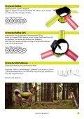 Produktkatalog 2012-2013 - Protector Hundskydd - Page 5