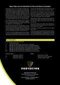 Produktkatalog 2012-2013 - Protector Hundskydd - Page 6