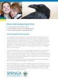 Poängplaner Naturvetenskap och Ekonomi - Spånga gymnasium - Page 3