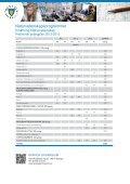 Poängplaner Naturvetenskap och Ekonomi - Spånga gymnasium - Page 6