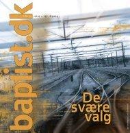 ‹ Nr. 3 ›‹ 2010 ›‹ 157. årgang › - Baptistkirken i Danmark