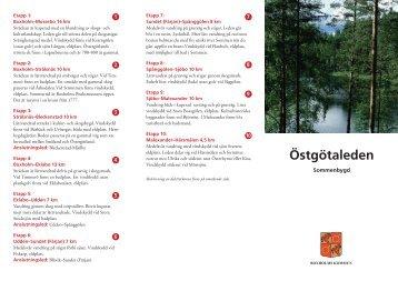 Boxholm - Visit Östergötland