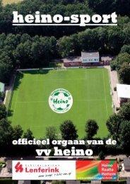 1 - VV Heino