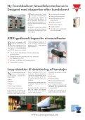 Mød os på HI Industri 6. - 9. september og se de ... - Carlo Gavazzi - Page 3