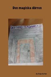 A new book - Bibblan - Kyrkmons skola
