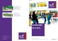SCHOOLGIDS 2013-2014 - CSG Het Streek