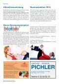 Ausgabe März 2013 - Gemeinde Bad Waltersdorf - Seite 6