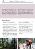 Waldbaugrundsätze der Bayerischen ... - Bayerische Staatsforsten - Seite 4