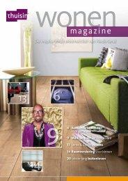 Klik hier om het hele magazine te bekijken - Interni - advies voor ...