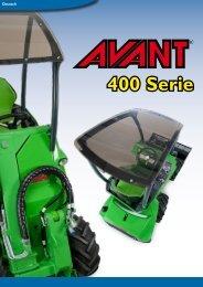 400 Serie