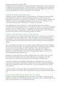 Politisk inriktning i valet 2010 - Miljöpartiet de gröna - Page 2