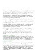 Politisk inriktning i valet 2010 - Miljöpartiet de gröna - Page 3