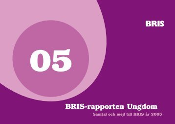 Se Bris-rapporten