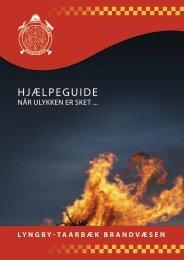 Klik her for at åbne informationen - Lyngby-Taarbæk Brandvæsen