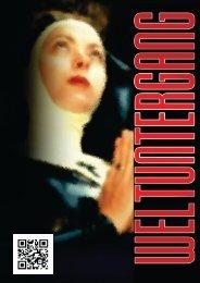 WELTUNTERGANG und nackte Nonnen, oder wie ich als Prophet erfolgreich werde
