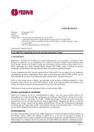 S-sak 2007/54: Samarbeid om norsk maritim utdanning i India
