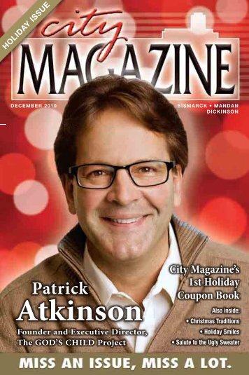 Download - City Magazine