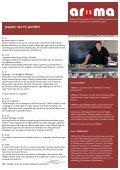 den 12. - 13. juni 2013 Inspirationstur til Bornholm - Smagen af ... - Page 3