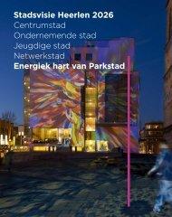 Stadsvisie - Gemeente Heerlen