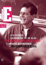 0pm•Euclides 77-8 - Nederlandse Vereniging van Wiskundeleraren