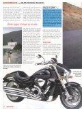 Moto 73 test M1800 Intruder (maart 2006) - Suzuki - Page 3