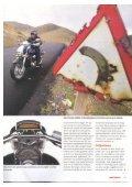 Moto 73 test M1800 Intruder (maart 2006) - Suzuki - Page 4
