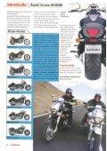 Moto 73 test M1800 Intruder (maart 2006) - Suzuki - Page 5