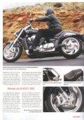 Moto 73 test M1800 Intruder (maart 2006) - Suzuki - Page 6