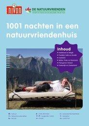 Download de brochure - Nivon