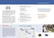 Europa Gästehaus - Beschäftigung + Bildung ev