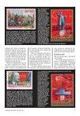 Ryska Revolutionen - Nordisk Filateli - Page 4