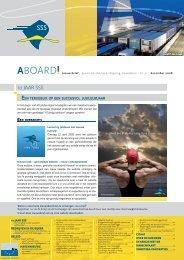 Nieuwsbrief 31 (1.840 KB) - Shortsea Shipping Vlaanderen