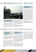 Nieuwsbrief 31 (1.840 KB) - Shortsea Shipping Vlaanderen - Page 4