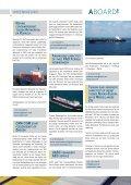Nieuwsbrief 31 (1.840 KB) - Shortsea Shipping Vlaanderen - Page 6