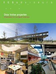 Bekijk onze trotse projecten online. - ICS adviseurs